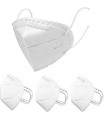 Andningsskydd KN95 standard 10-pack