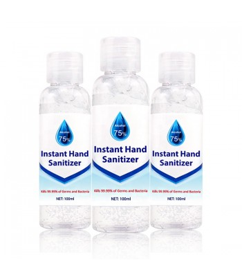 Handgel 6-pack 6x100ml