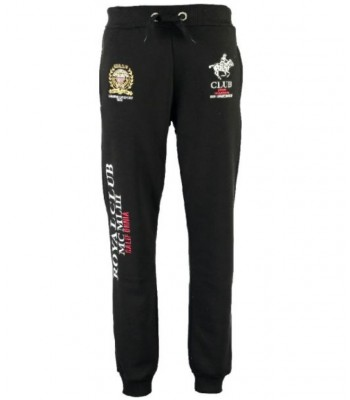 7e3ebc3f7214 Geographical Norway Royal Club Sweatpants black