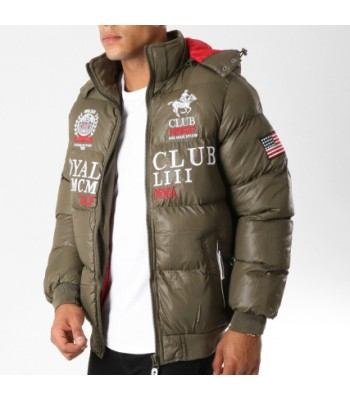 Geographical Norway Avalanche Kaki