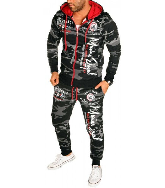 Sportsuit Naval Experience 2074