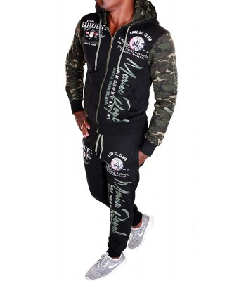Sportsuit Naval Experience 2254