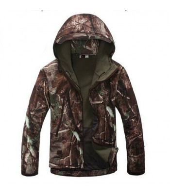 Softshell Jackets Realtree