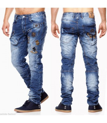 Jeansnet Denim Men's Jeans JN2014