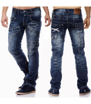Jeansnet Denim Men's Jeans JN2207