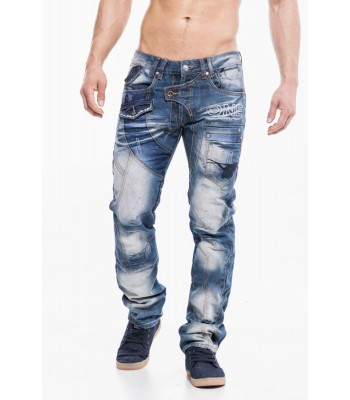 Jeansnet Denim Men's Jeans JN7086