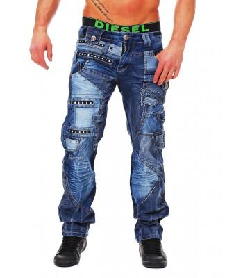 Kosmo Lupo km001 jeans