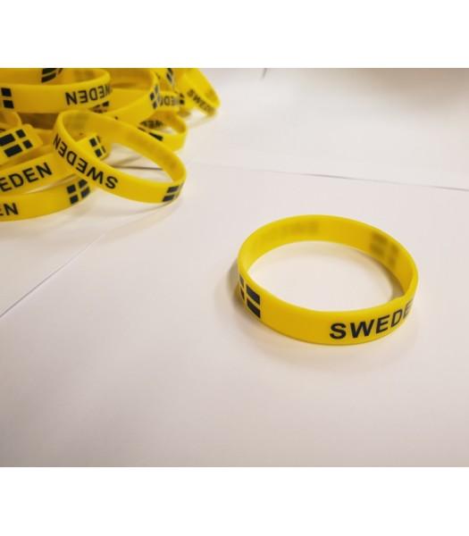 Armband Sweden