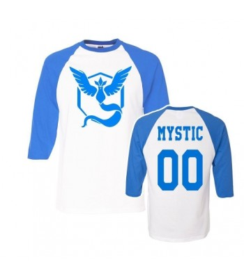 Pokèmon Go T-shirt Team Mystic