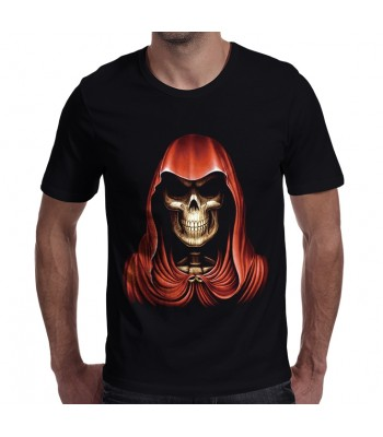 T-shirt Cloak Skeleton