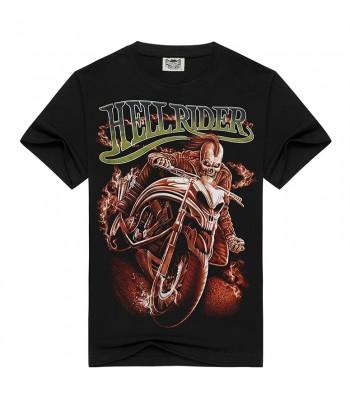 T-shirt Hellrider
