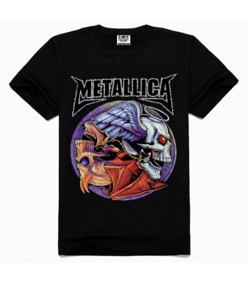 T-shirt Metallica