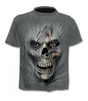 T-shirt 3D Inside Man