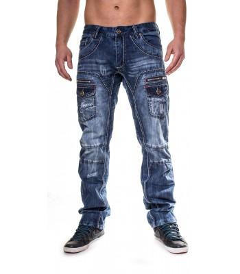 Kosmo Lupo km245 jeans