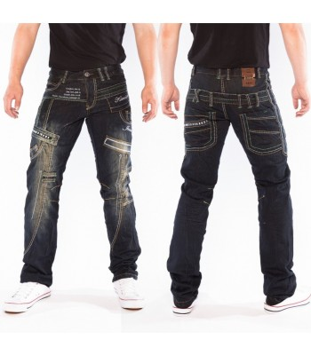 Kosmo Lupo km261b jeans