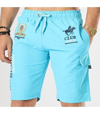 Geographical Norway Qiwi Swim shorts Turquoise