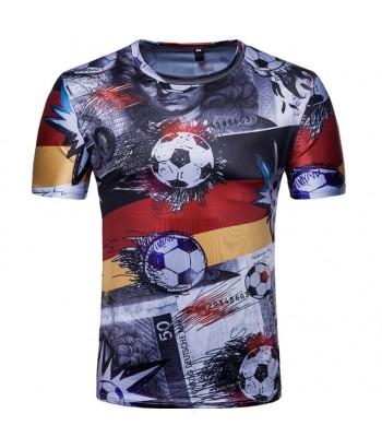 EM t-shirt Germany