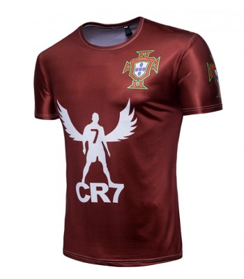 EM t-shirt Portugal