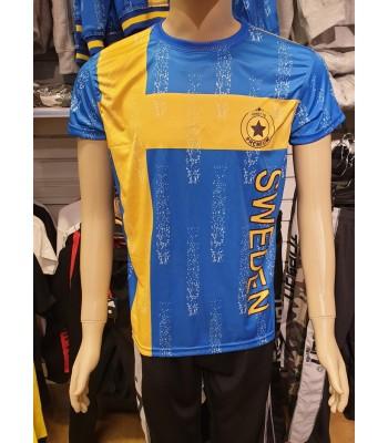 T-shirt Sweden Ver 2