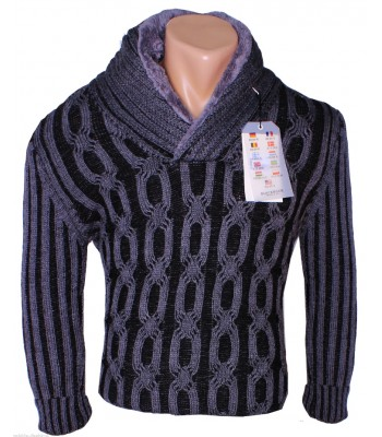 Pullover Blackrock Charcoal