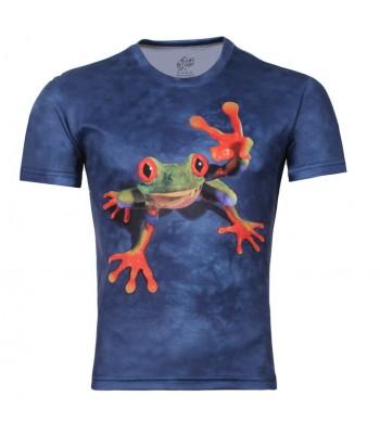 T-shirt 3D Groda