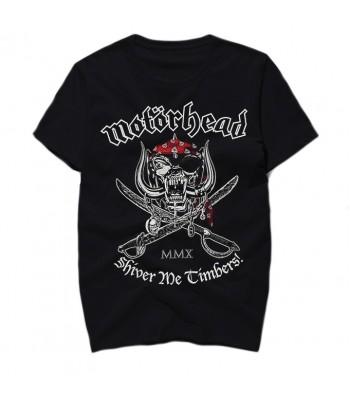 T-shirt Motörhead